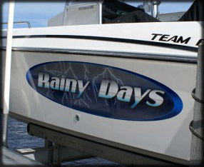 Boat graphics example image