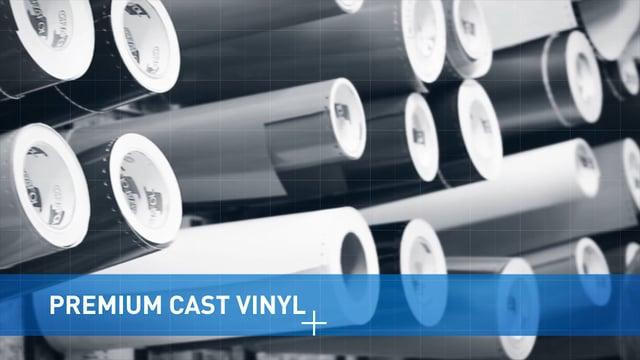 Premium Vinyl