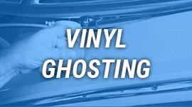 Vinyl Ghosting